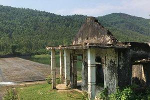 Quảng Bình: Dân lo lắng việc xây dựng thủy lợi Rào Nan gây mất an toàn?