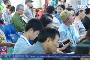 Việt Nam có tỷ lệ ung thư dạ dày cao nhất thế giới