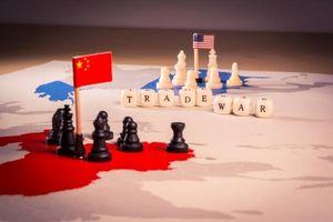 'Vấn đề của Mỹ không phải là chống hay không chống Trung Quốc mà là chống Trung Quốc thế nào'