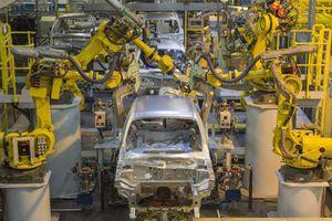 Nissan giảm ca làm việc tại nhà máy Sunderland, 400 công nhân có nguy cơ mất việc