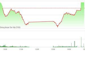 Chứng khoán chiều 6/3: Phục hồi đảo ngược, VN-Index chốt xanh!