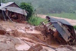 Lên phương án di dời khẩn cấp 359 hộ dân trong vùng nguy hiểm ở Thanh Hóa