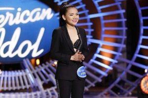 Minh Như - nữ thí sinh Việt Nam gây chú ý tại American Idol