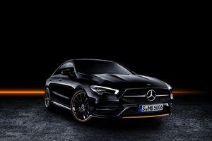 Mercedes-Benz CLA 2019 đã có thể đặt hàng tại châu Âu