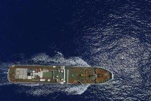 Nỗ lực quốc tế ngăn chặn tàu cá bất hợp pháp