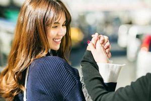 Hé lộ thông tin hiếm hoi về bạn trai lớn hơn Ngọc Trinh 20 tuổi