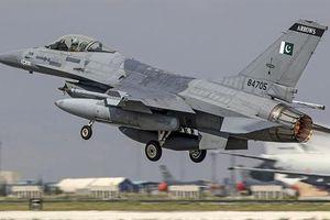 Khí tài giúp Su-30MKI Ấn miễn nhiễm với tên lửa F-16 Pakistan