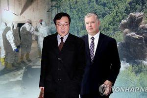 Hàn Quốc và Mỹ cam kết hợp tác chặt chẽ vấn đề hạt nhân Triều Tiên