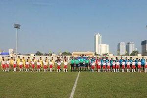 Việt Nam có hai câu lạc bộ tham dự giải AFC Cup 2019