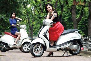 Xe máy tay ga nào phù hợp với phụ nữ Việt Nam?
