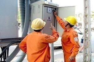 Vì sao giá điện tăng thêm 8,36% vào cuối tháng 3?