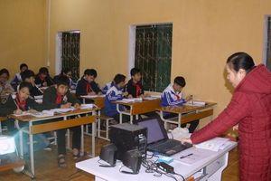 Triển khai Chương trình - SGK mới tại Lạng Sơn: Tích cực chuẩn bị