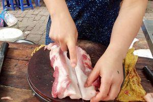 Ăn phải thịt lợn mắc dịch tả châu Phi nguy hiểm như thế nào?