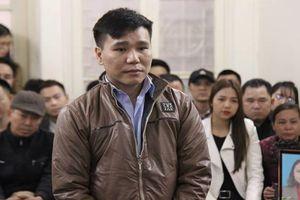 Châu Việt Cường lĩnh mức án thấp nhất so mới mức Viện Kiểm sát đề nghị