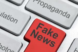 Nga: Đăng tin giả có thể bị phạt tới 1,5 triệu Ruble