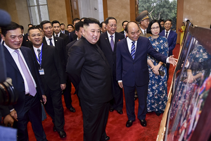Hội nghị Thượng đỉnh Mỹ - Triều tại Hà Nội: Câu chuyện chưa kể của lễ tân Ngoại giao