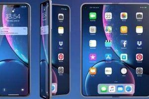 iPhone màn gập có thể sử dụng màn hình do Samsung sản xuất