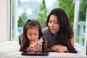 Làm thế nào để trẻ sử dụng internet an toàn?