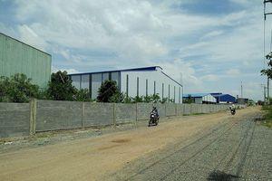 Đồng Nai: 'Bài toán' xử lý 'khu công nghiệp' 72 ha xây chui