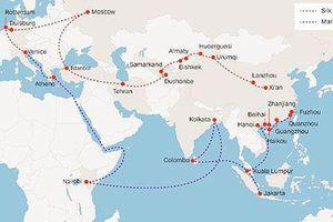 Trung Quốc tìm cách mở rộng ảnh hưởng ở châu Âu