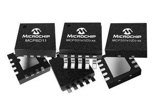 Microchip công bố 12 thiết bị được thiết kế để hoạt động trong môi trường nhiệt độ cao