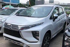 Doanh số Mitsubishi Xpander giảm sốc còn 5 xe: Vì đâu nên nỗi?