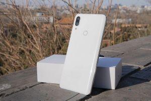 Meizu Note 9 ra mắt: Màn hình giọt nước, camera sau 48MP, giá từ 208 USD