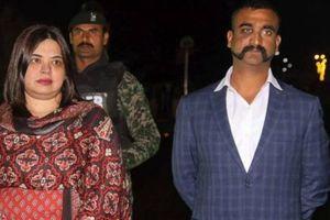 Ấn Độ: Công bố danh tính người bắn rơi chiến đấu cơ F-16 Pakistan