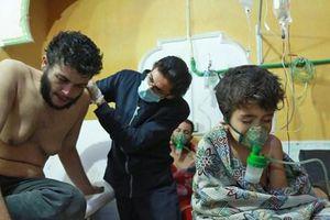 Hội đồng Bảo an thảo luận vấn đề sử dụng vũ khí hóa học ở Syria