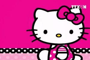 Mèo Hello Kitty sắp xuất hiện trong 'bom tấn' Hollywood