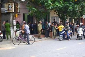 Thầy cúng gây ra vụ truy sát 4 người ở Nam Định đã tử vong