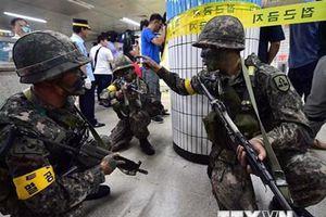 Triều Tiên chỉ trích Mỹ-Hàn vi phạm thỏa thuận khi tiến hành tập trận