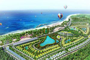 Quảng Trị sẽ triển khai 30 dự án có vốn đầu tư khoảng 100.000 tỷ đồng