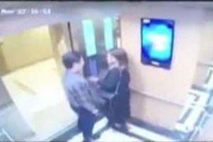 2 lần triệu tập, kẻ sàm sỡ cô gái trong thang máy vẫn chưa trình diện