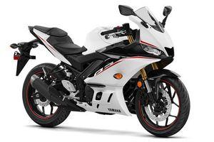 Cận cảnh Yamaha YZF-R3 2019: Động cơ 321cc, 115,42 triệu