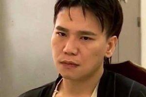 Hôm nay, xét xử ca sĩ Châu Việt Cường tội giết người