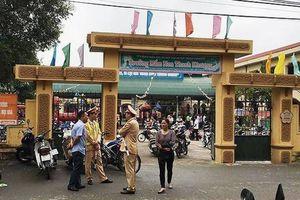 Trường mầm non bị tố cho trẻ ăn 'thịt bẩn': Chủ tịch Bắc Ninh chỉ đạo khẩn