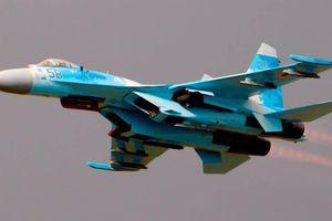 'Su-27 chặn máy bay Mỹ là nhiệm vụ trực chiến bình thường'