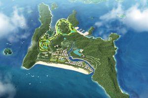 Chỉ định nhà đầu tư dự án khu nghỉ dưỡng đảo Ngọc Vừng hơn 4.180 tỷ