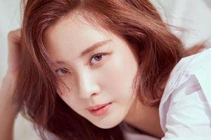 Tạm biệt SM Town, nàng út của SNSD Seohyun chính thức đầu quân về công ty mới