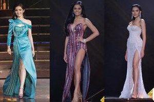 Sau tất cả, đây là 4 mỹ nhân chuyển giới được dự đoán sẽ kế quyền Hương Giang ở Miss International Queen 2019