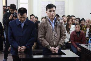 Bị đề nghị phạt cao nhất 14 năm tù giam, Châu Việt Cường nói: 'Không biết kiếp trước với H. có nợ nần gì nhau không mà kiếp này oái oăm quá'