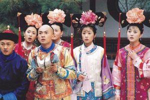 Những bộ phim cổ trang Hoa ngữ gắn liền với tuổi thơ thế hệ 8X, 9X!