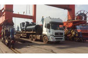 Thép Hòa Phát đạt hơn 200.000 tấn trong tháng Tết