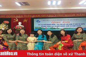 Nhiều hoạt động kỷ niệm Ngày Quốc tế Phụ nữ 8-3