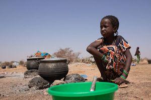 Khu vực Sahel: Người dân di cư ồ ạt do bất ổn leo thang
