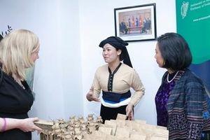 Phát động cuộc thi thúc đẩy công nghệ, cải thiện cuộc sống phụ nữ nông thôn