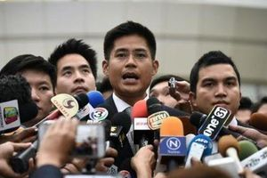 Tòa Thái Lan giải tán đảng đề cử công chúa làm ứng viên