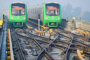 Vé đường sắt Cát Linh - Hà Đông 8.000 đồng/lượt đắt hay rẻ?