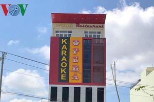 Một Phó trưởng công an phường bị tấn công khi đi hát karoke tử vong